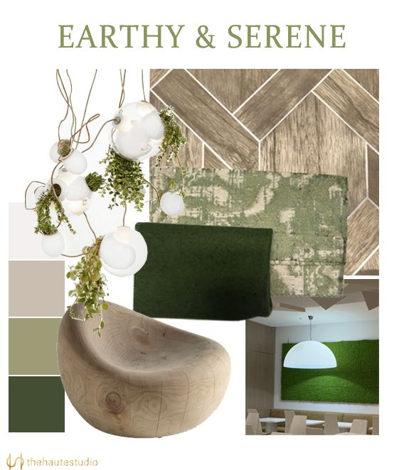 This week Moodboard is inspired by the natural colors of our earth. The connection between nature and interior spaces is becoming stronger: people like to feel outside and to connect with nature.#interiordesign #design #interiordesigner #interiorarchitecture #interiorinspiration#interiordesigntrends #moodboard #interiordesignlovers #interiordetails #architecturedesign #homestyling #designstudio #designmatters #interiordecoration  #designtips #colorscheme #colorpalette #thehautestudio