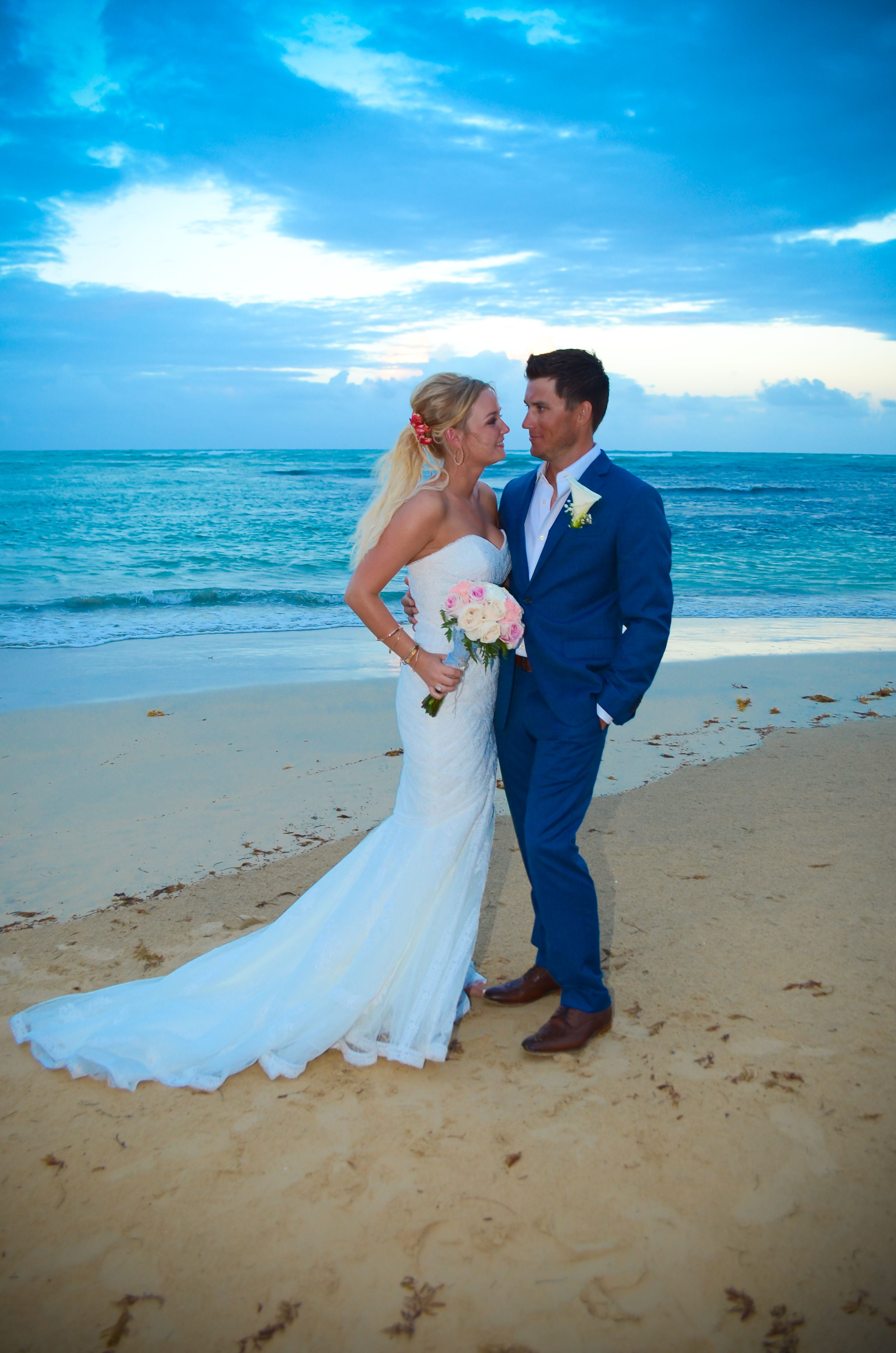 Couples Looking For A Lively Adults Only Wedding With Colorful Flare Will Fall Head CoordinatorPunta CanaOur