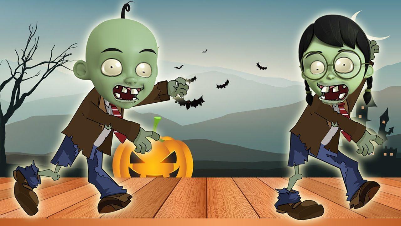 Upin Ipin Zombie Upload