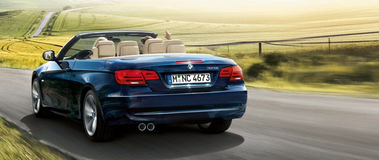 BMW I Convertible If Money Were No Object Pinterest - 2014 bmw 328i convertible