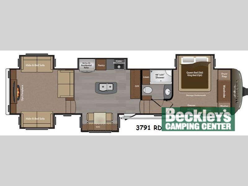 19+ Front living room fifth wheel for sale near me information