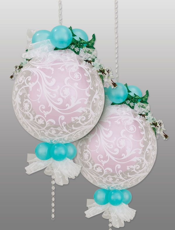 Wedding business booster ballon art pinterest for Balloon decoration business