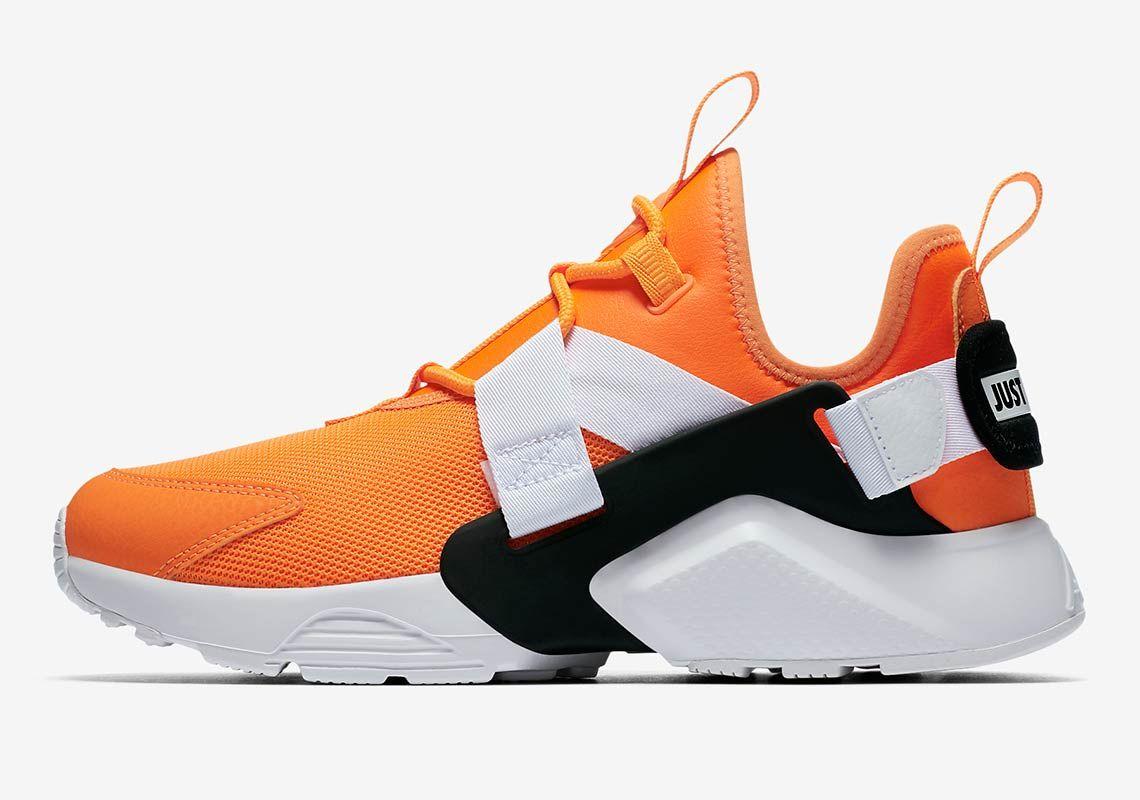 Nike Huarache City Low Just Do It Release Info   SneakerNews.com ...
