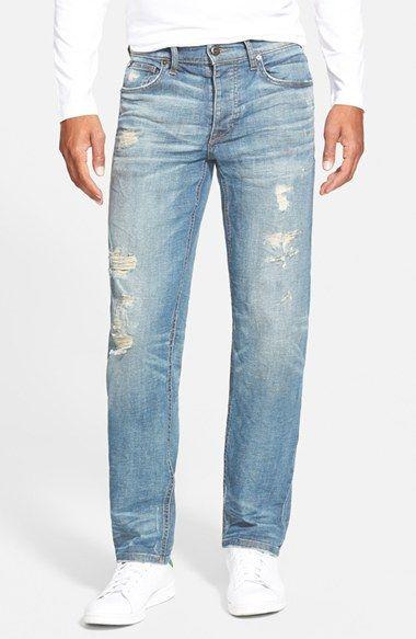 Joe's 'Brixton' Slim Fit Jeans (Morey)