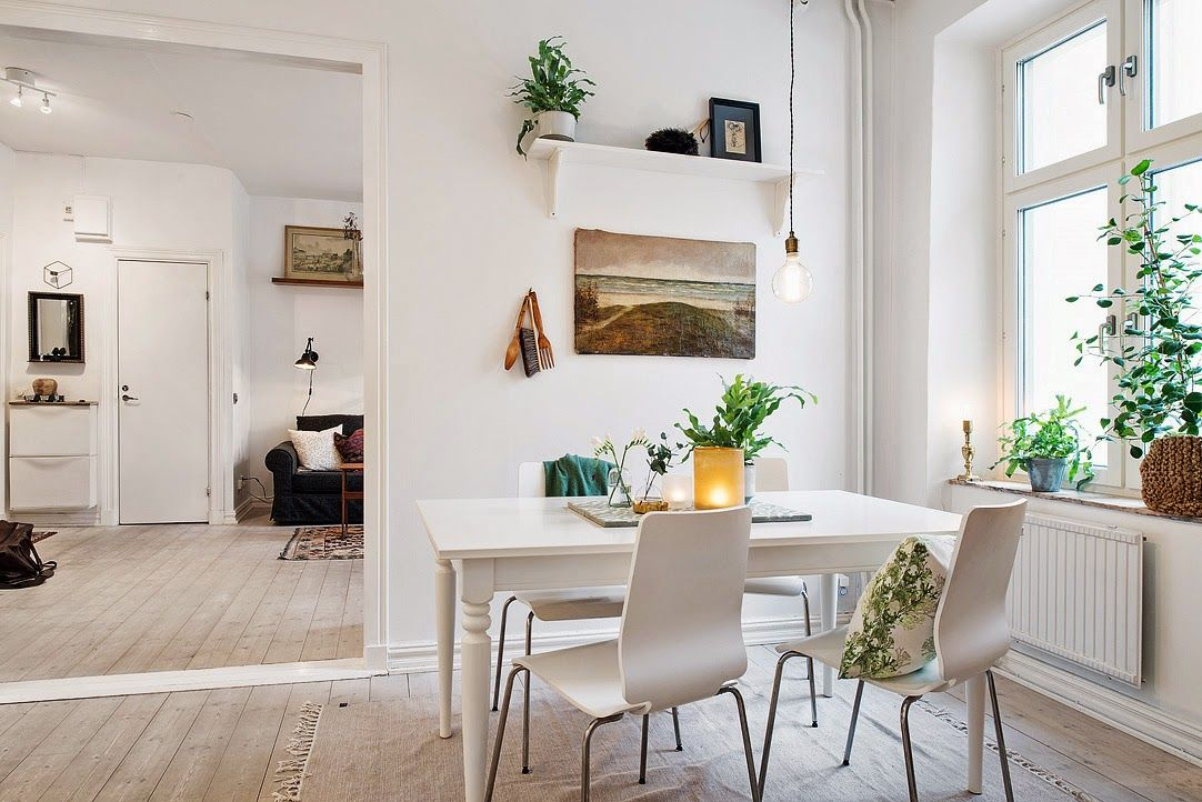 Ingatorp table downstairs pinterest room dining for Tavoli ikea allungabili