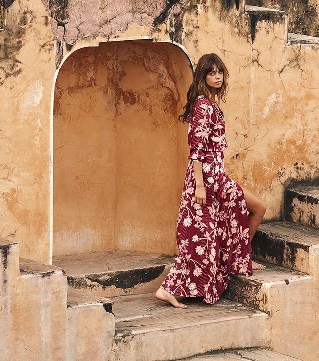 Tigerlily New Arrivals Maxi Dress Tiger Lily Dresses