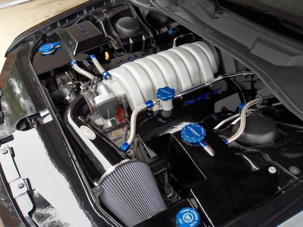 2007 Chrysler 300 Srt8 Engine For Sale With Images Chrysler