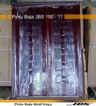 Alternative Prices for Minimalist Iron Doors from JBS Steel, Factories …