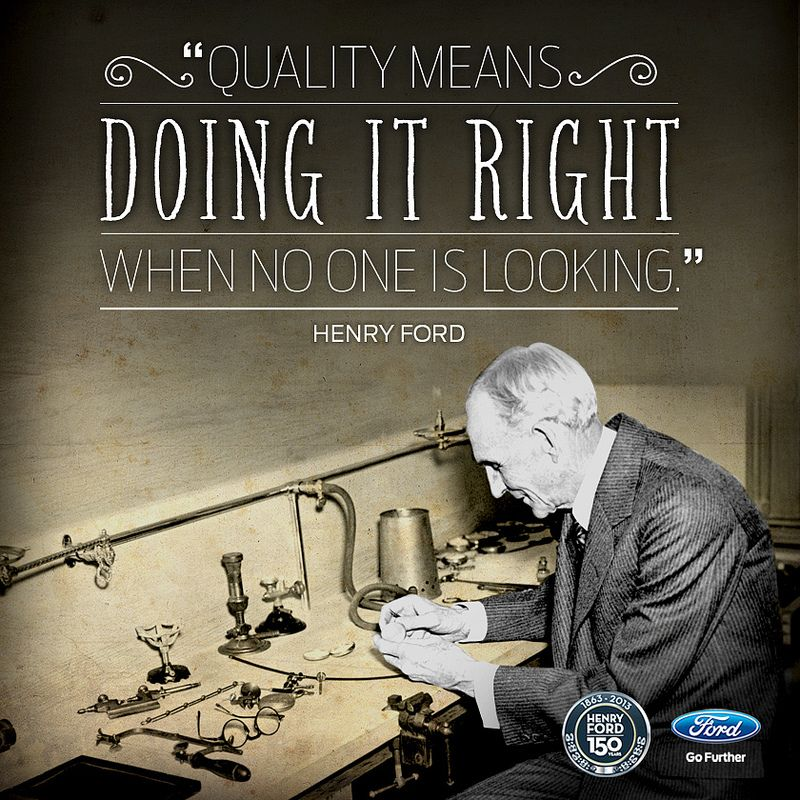 Henry Ford 150th