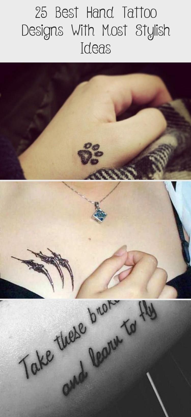 25 Best Meaningful Hand Tattoo Designs For Men And Women Geometrictattoodesigns 25 Best Meaningful Ha In 2020 Cute Hand Tattoos Hand Tattoos Simple Hand Tattoos