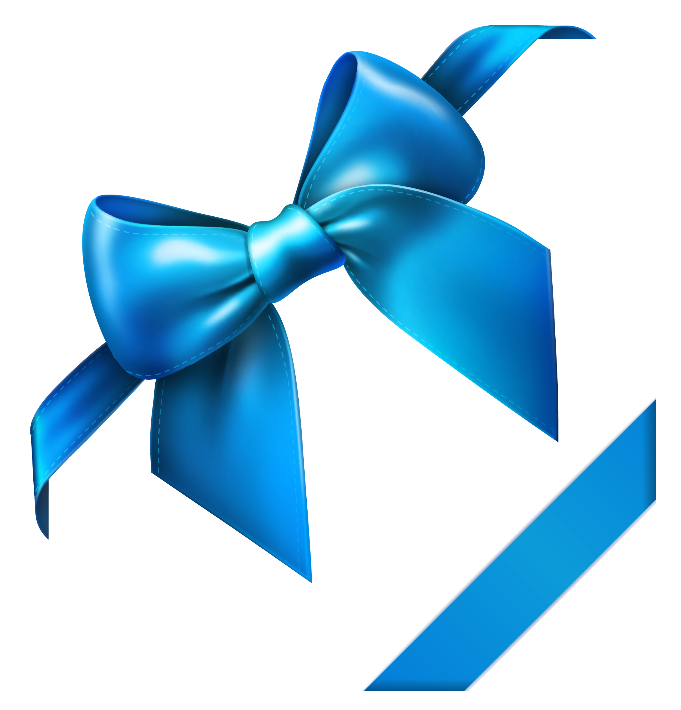 Blue Bow Png Clipart Picture Free Clip Art Clip Art Blue Bow