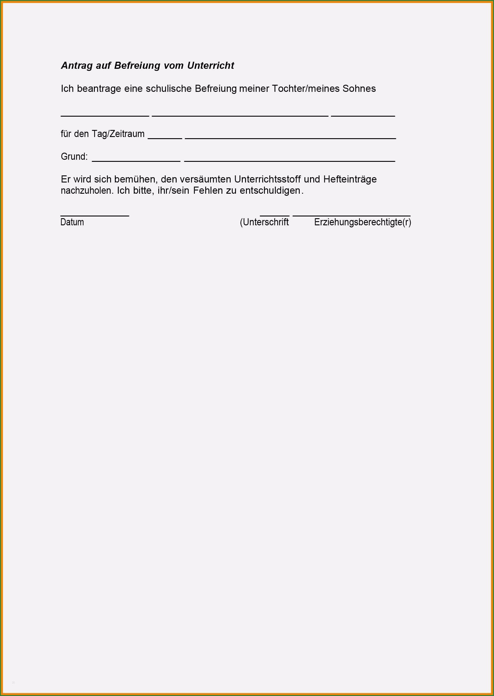 11 Ungewohnlich Abmeldung Schule Vorlage Mit Fotos In 2020 Briefkopf Vorlage Schule Vorlagen