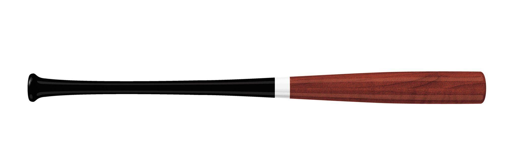 DeMarini D243 Pro Maple Composite Wood Bat: DX243 Adult