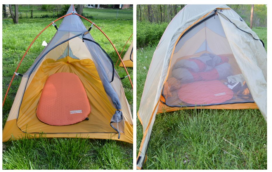Recently I had the opportunity to test out the The Big Agnes Fly Creek UL 1 Tent and the bigger brother the Big Agnes Fly Creek UL The . & Recently I had the opportunity to test out the The Big Agnes Fly ...
