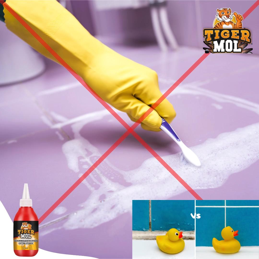 Photo of No more mold? 💦🤔