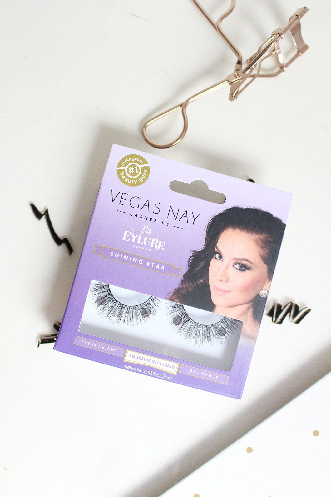 9e12371b66c The Vegas Nay Shining Star false eyelashes | EYLURE | Eylure lashes ...