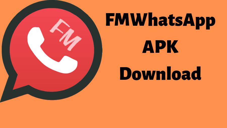 Fm Whatsapp Apk Download Official Version (v8.35)