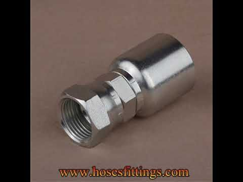 Pin By Yh Hydraulic On Hydraulic Hose Fitting Videos Fittings Light Bulb Divider