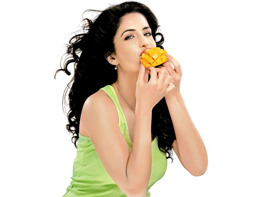 Image result for katrina with mango