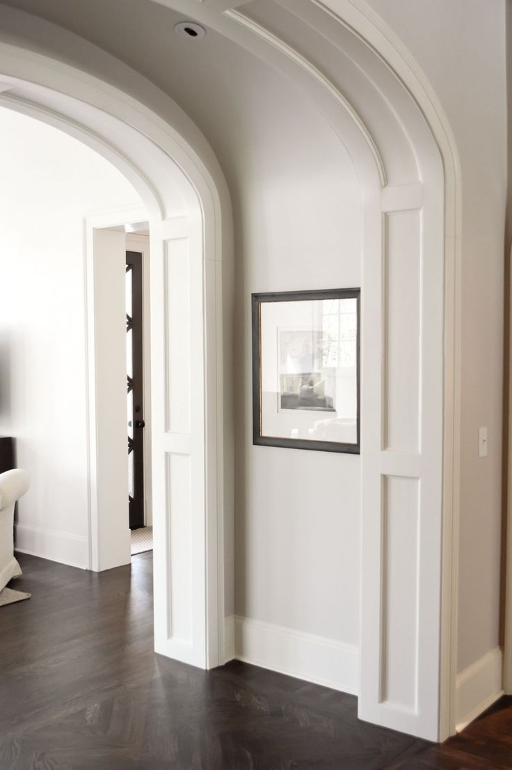 Image Result For Millwork Detail Where Door Head Meets Ceiling Crown Architecture House Interior Architecture Millwork Details