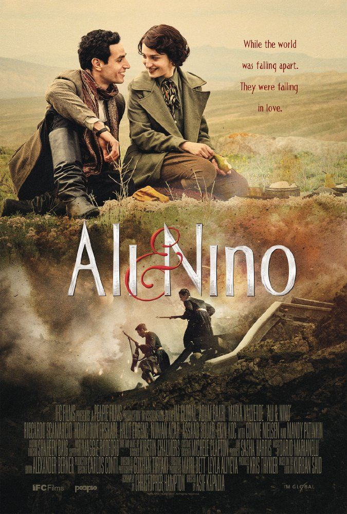 Ali And Nino Free Movies Online Movies Online Full Movies Online Free