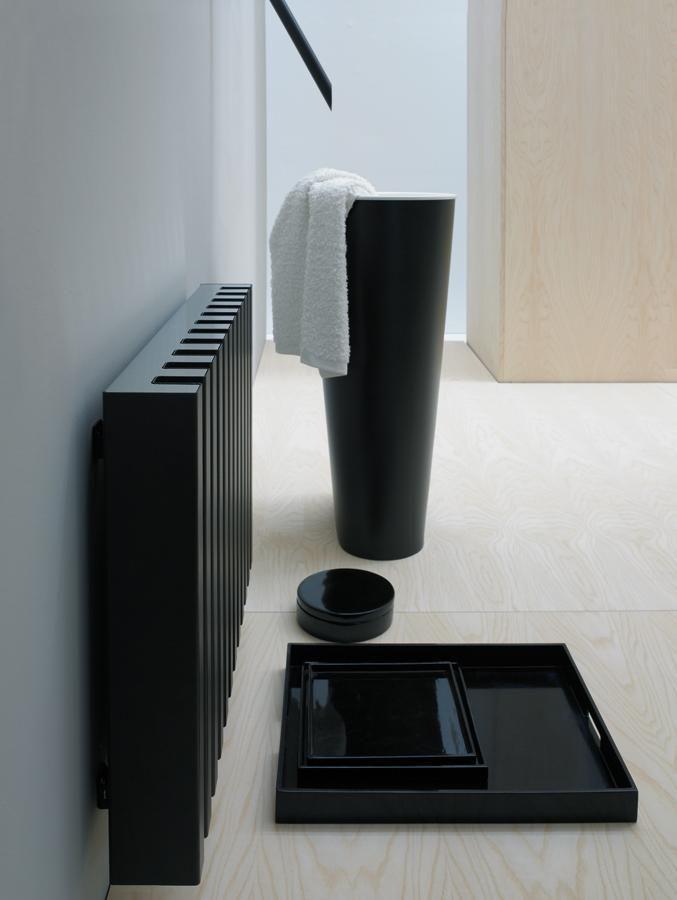 Pin by v a v o on b a g n o Pinterest Contemporary radiators
