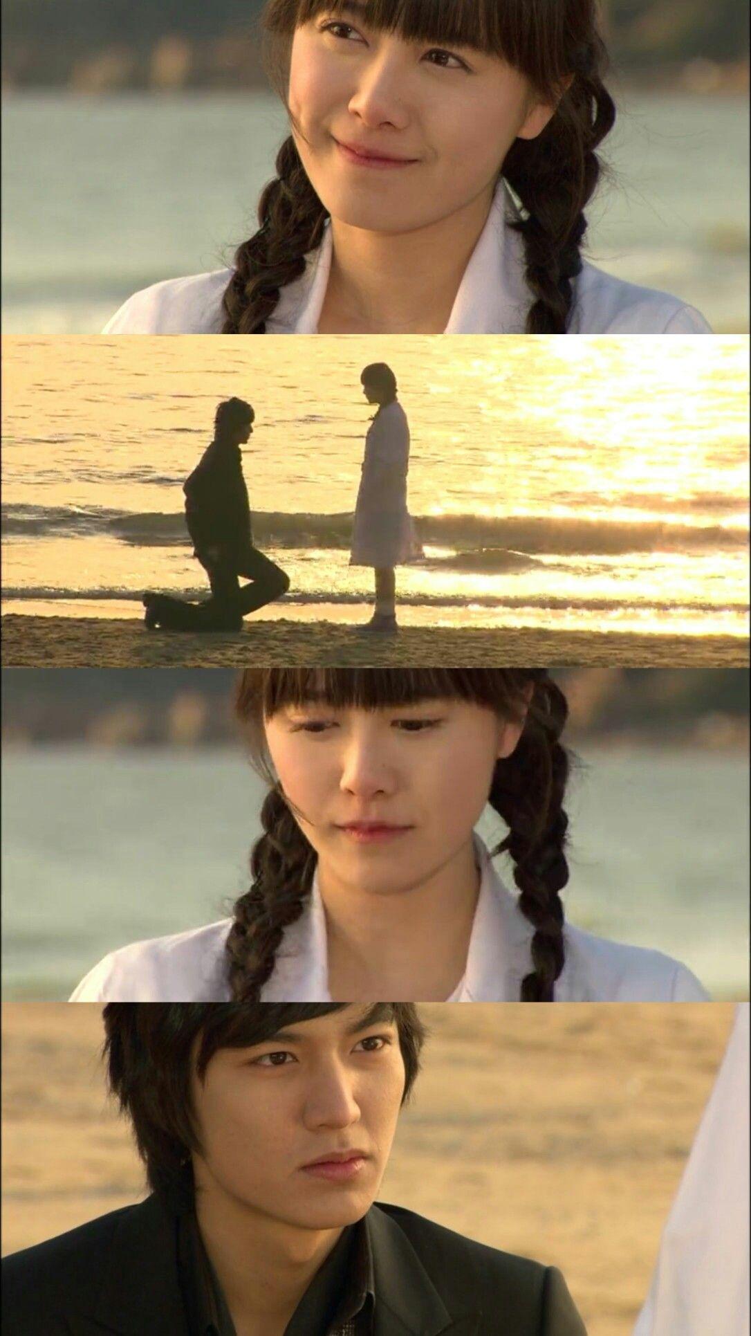 Geum Jan Di & Gu Jun Pyo BOYS OVER FLOWERS Dramas