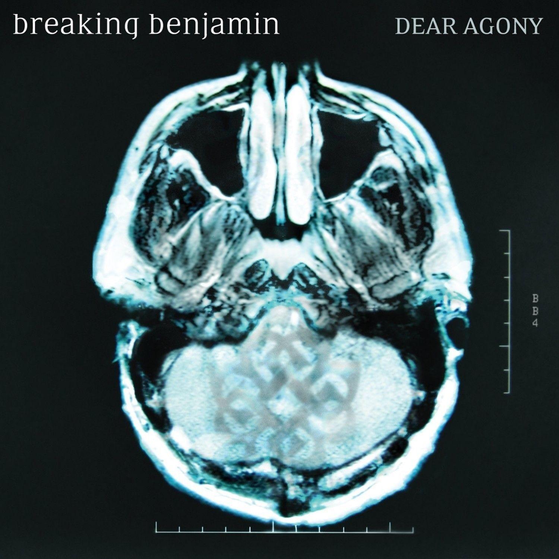 Breaking Benjamin Dear Agony Virtual Music Library Pinterest