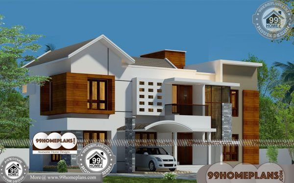 Small House Plans For Narrow Lots 60 Double Story House Plans Online House Arch Design Small Contemporary House Plans House Front Design