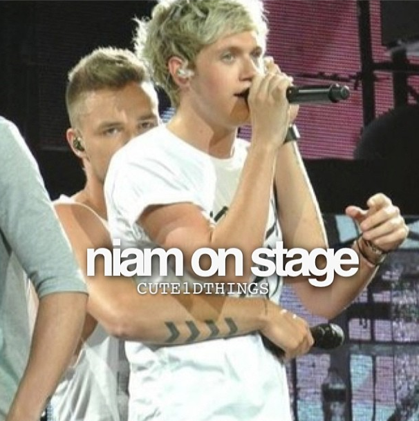 #niam <3 <3 <3 there bromance is adorable it's just so bromantic