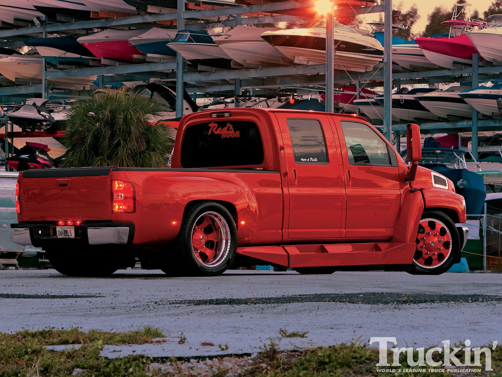 Your favorite type year of old new school pickups page 128 dually truckstow