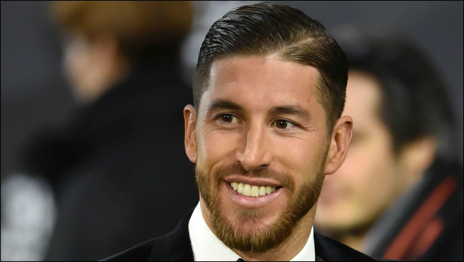 Sergio Ramos Haarschnitt Sergio Ramos Ramos Haircut And Haircuts Meine Frisuren Haarschnitt Sergio Ramos Haarschnitt Ideen