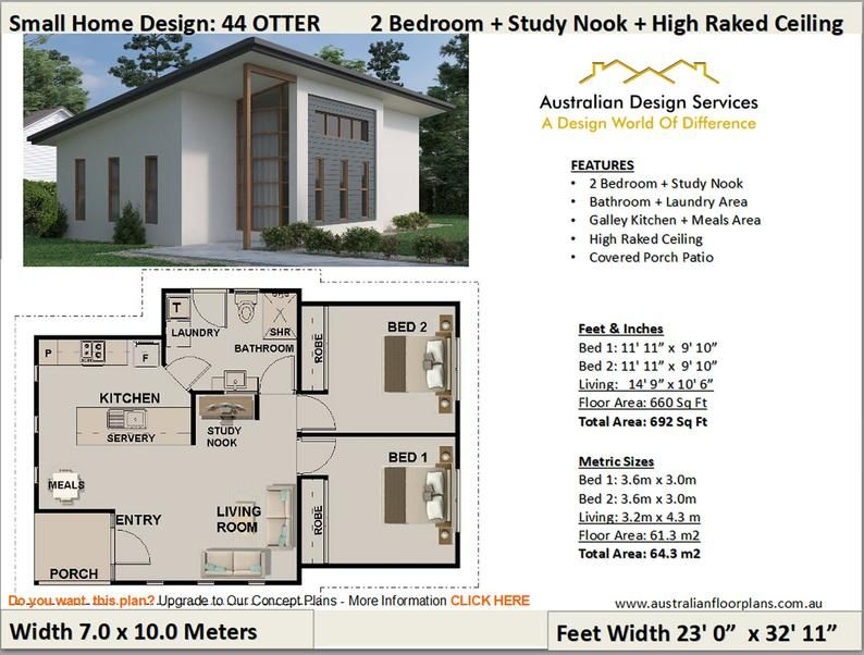 Small House Plans Under 1000 Sq Ft 10 House Plans Book Diy Etsy In 2020 House Plans For Sale Small House Plans Craftsman House Plans