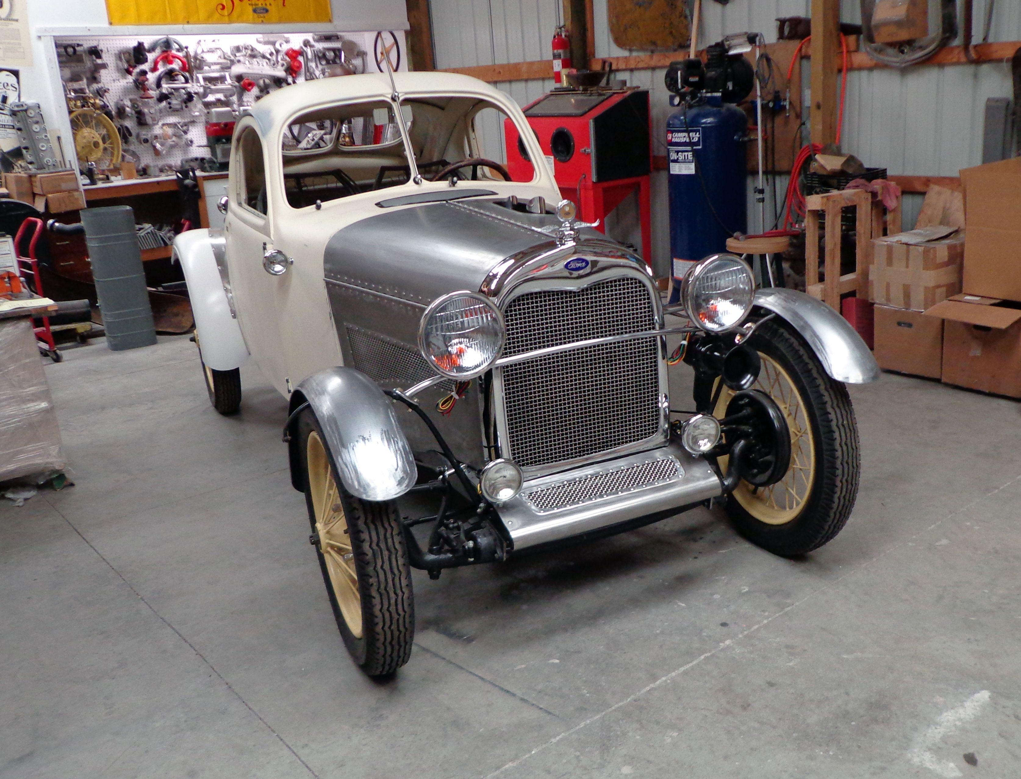 1929 model a ford cabin speedster powered by a model b. Black Bedroom Furniture Sets. Home Design Ideas