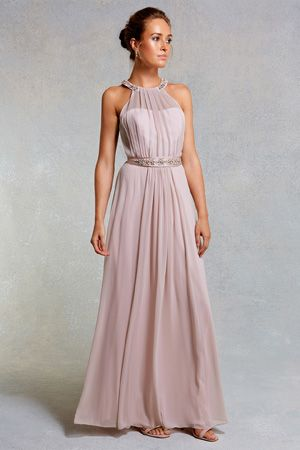 f9f33c65a883e Bridesmaid Dresses & Outfits | Pinks JULIETTE MAXI DRESS | Coast Stores  Limited