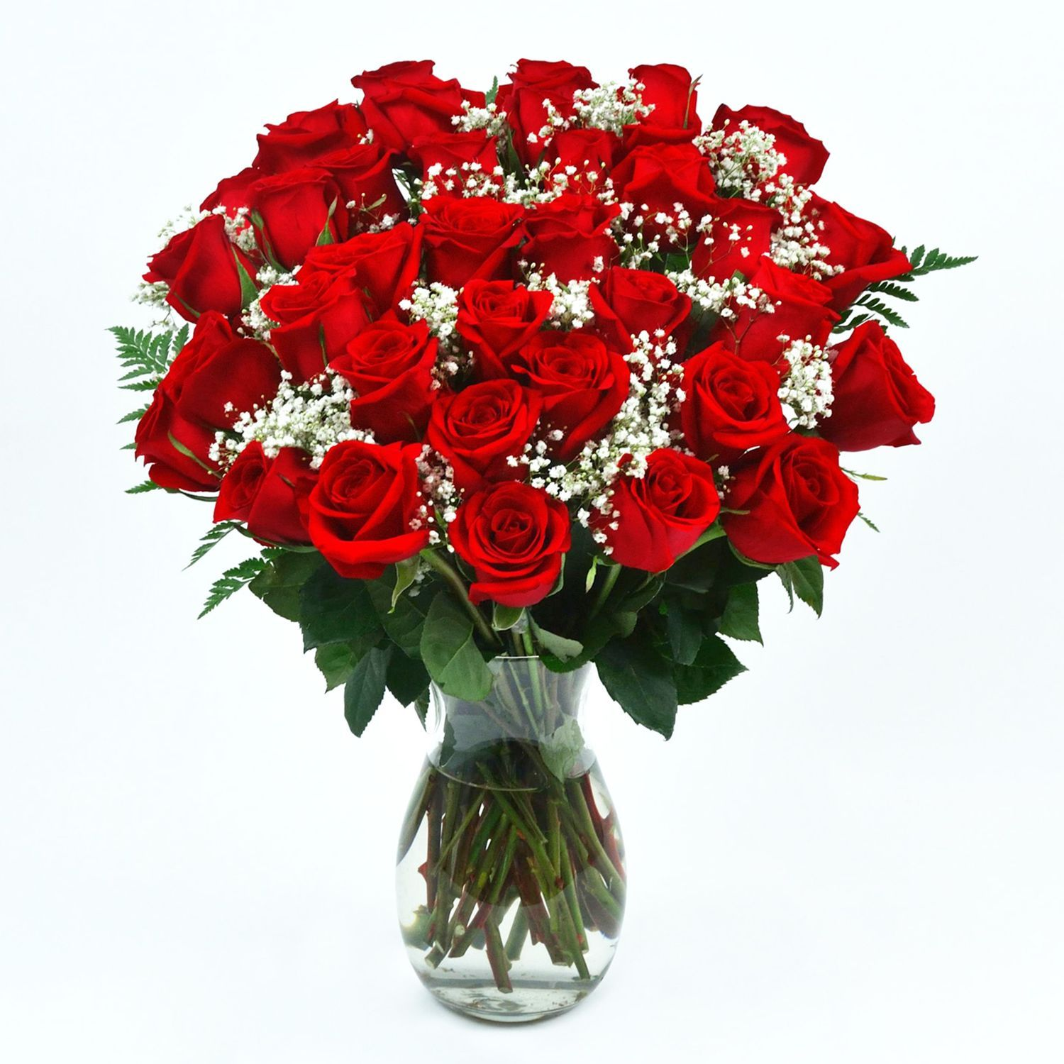 Rose Bouquet, Red (36 stems) | Red,<br/>, You? and Rose bouquet