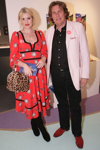 Emerald Fennell and Theo Fennell | THEO FENNELL ...