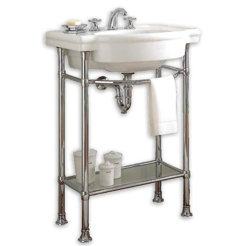 American Standard Retrospect Console Bathroom Sink
