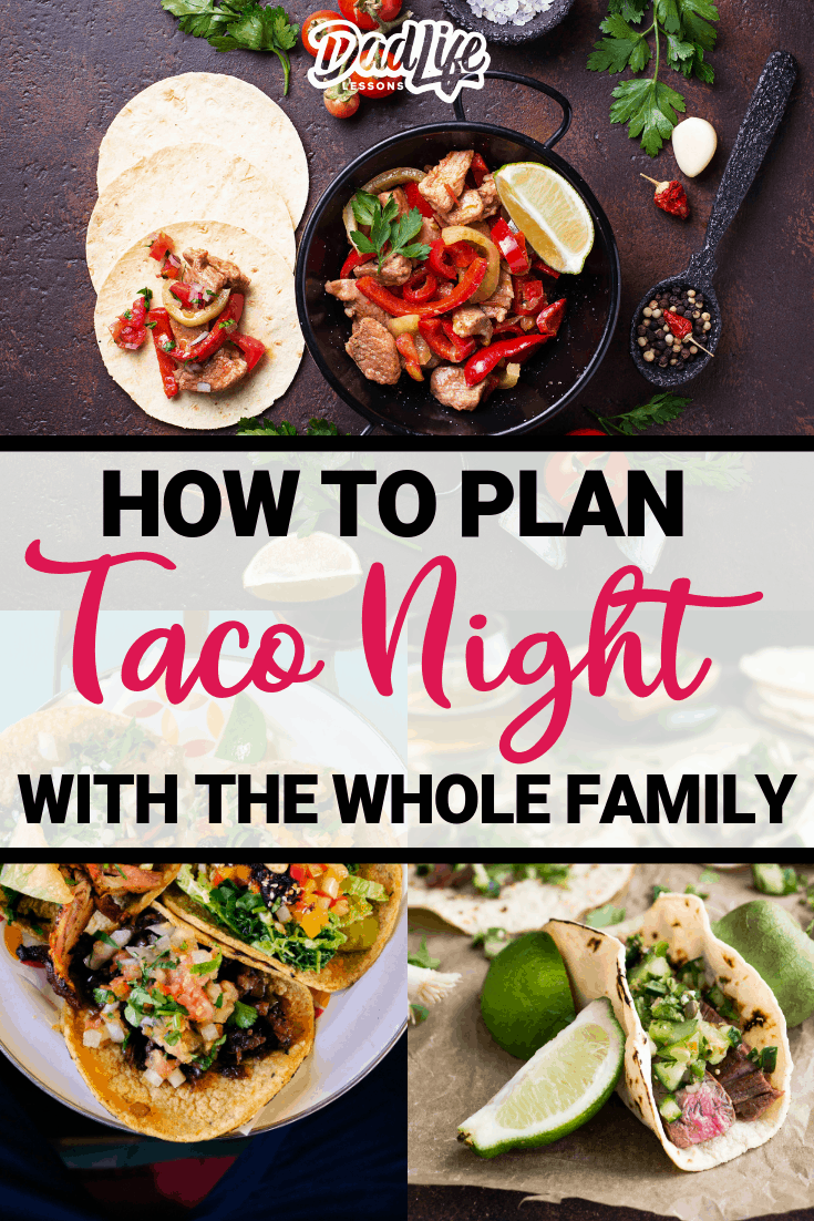 10 Easy Taco Tuesday Tips for Success