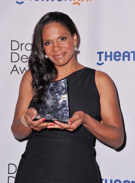 Audra McDonald Photos 2014 Drama Desk Awards
