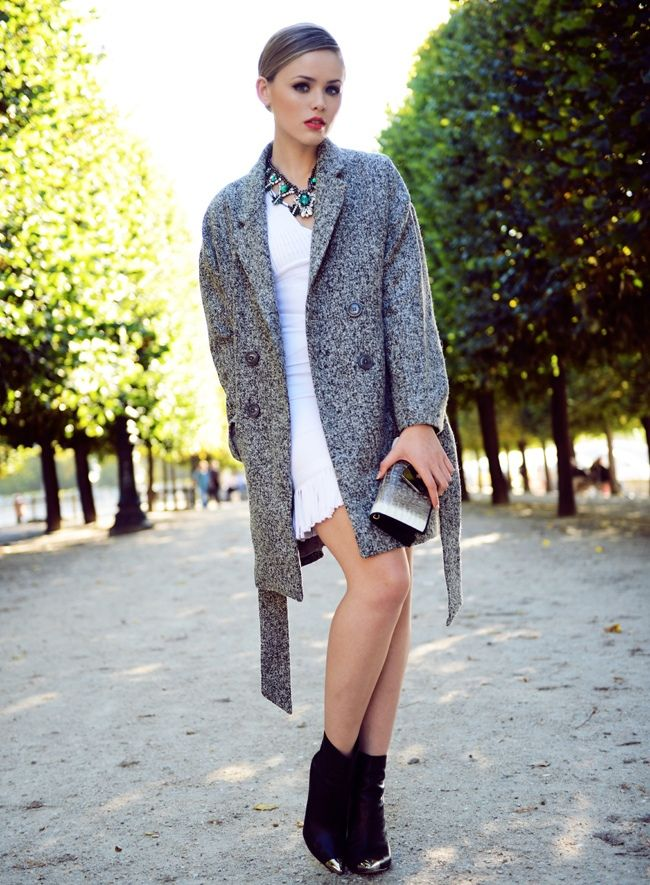 6 Fashion Must-Haves for the Fall Season: #2. Fall Boots