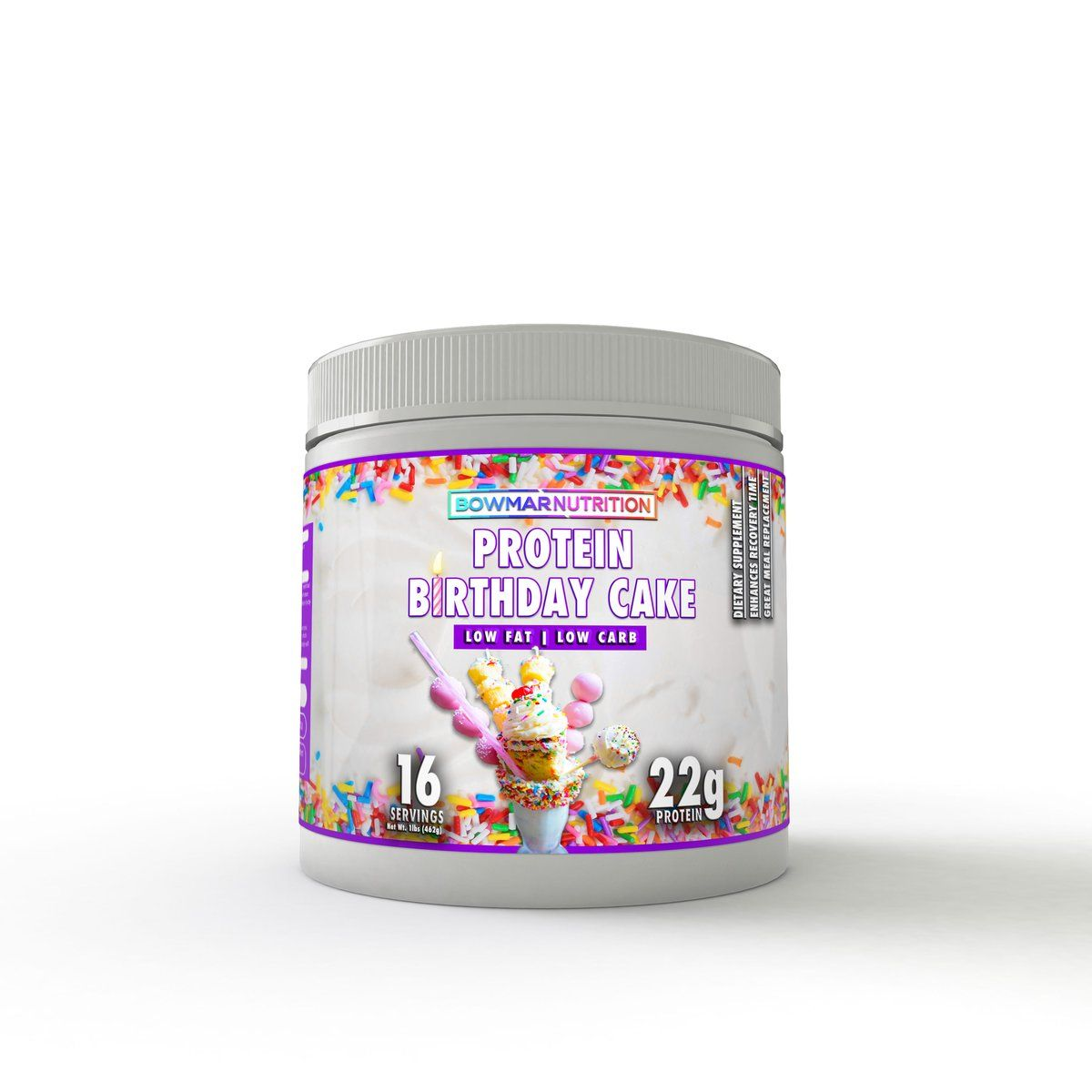 Park Art My WordPress Blog_Birthday Cake Protein Shake Herbalife