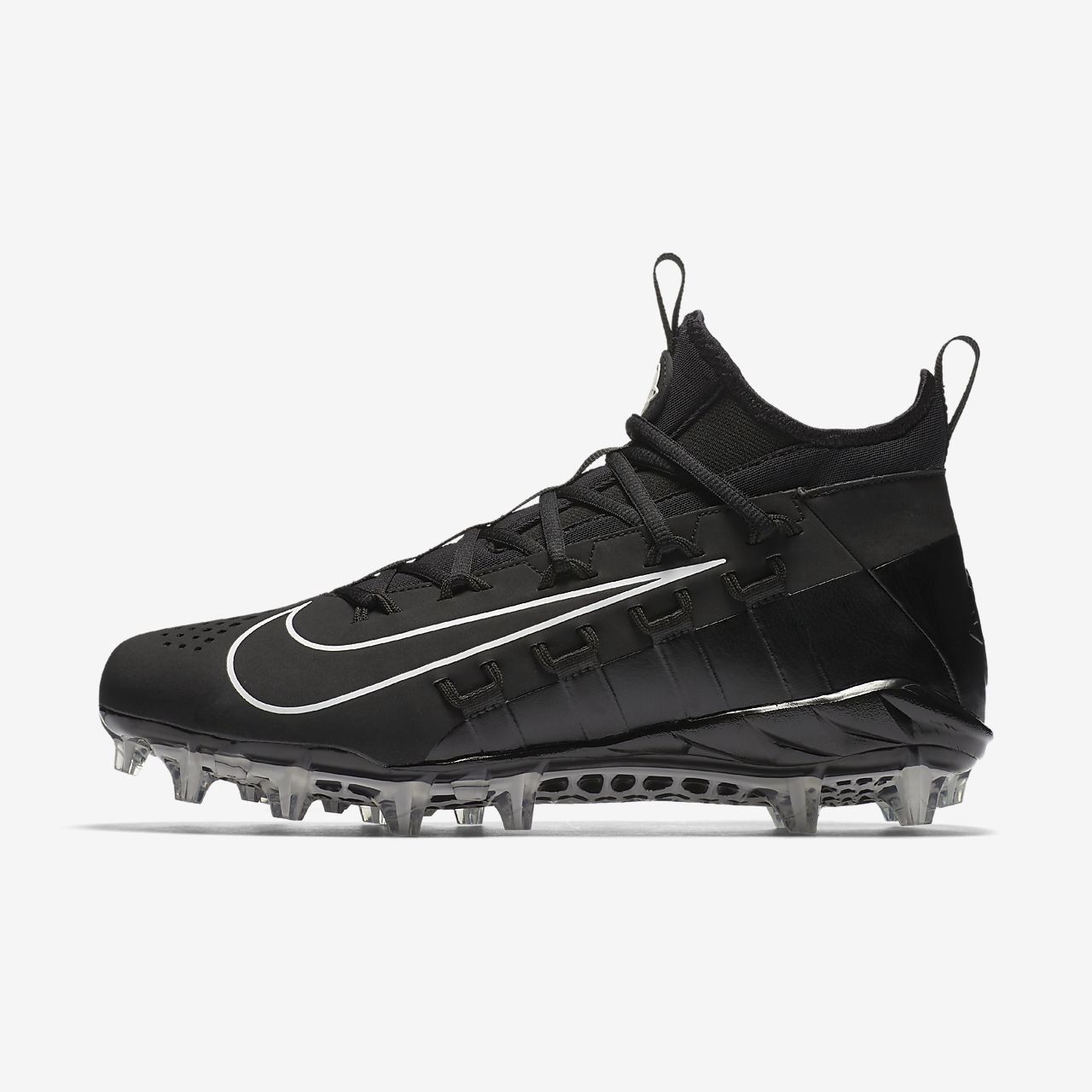 wholesale dealer 7159f 6c70d Nike Alpha Huarache 6 Elite Lax Lacrosse Cleat - M 12.5   W 14