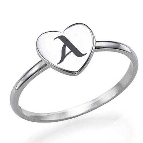 Pin By Nadeem Khan On Neha Pinterest Silver Rings Online Rings