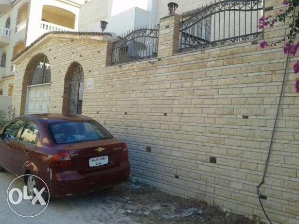 فيلا مسجلة فاخرة للبيع ابو تلات الاسكندرية Property For Sale Property Villa