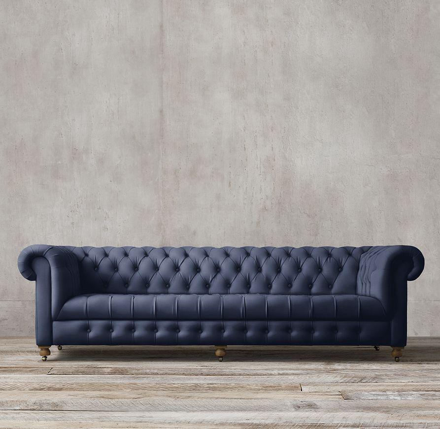 76 Quot Cambridge Upholstered Sofa Upholstered Sofa Sofa