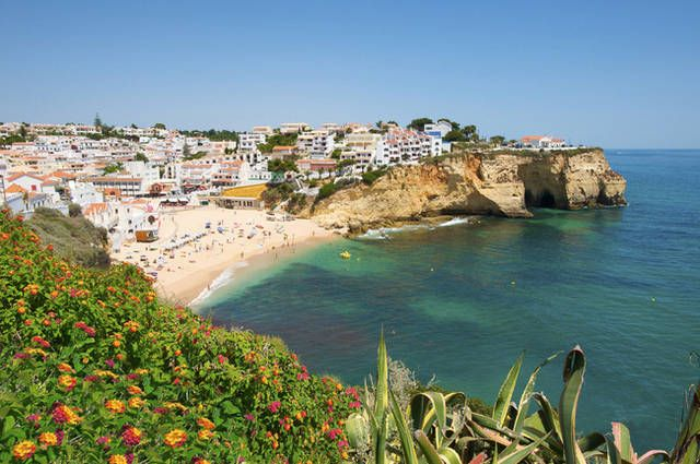 Spiagge più belle del Portogallo: Guida e Foto - Idee di viaggio - Zingarate.com