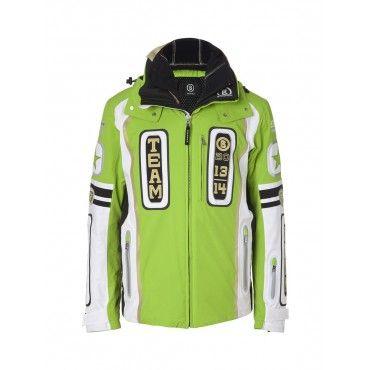 ca64404240 Bogner Davos-T Jacket