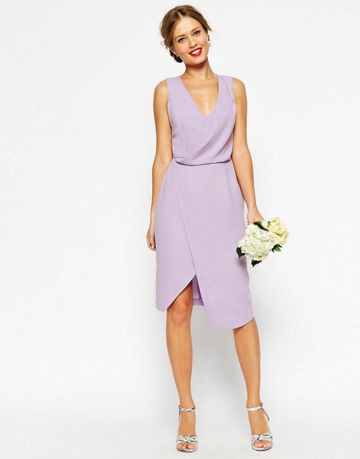 ▷ 1001 + ideas vestidos para bodas para invitadas | Vestido para ...