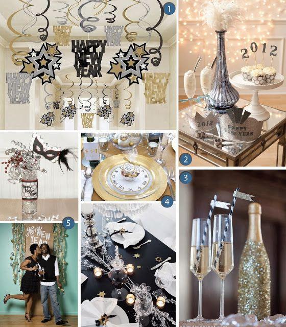 Decoracion año nuevo   Design your house